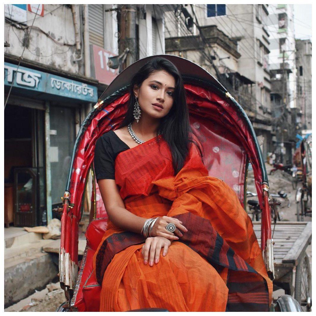 Tasnia Farin Best Photos 21