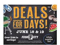 Food City Weekly Sale June 16 - 22, 2021