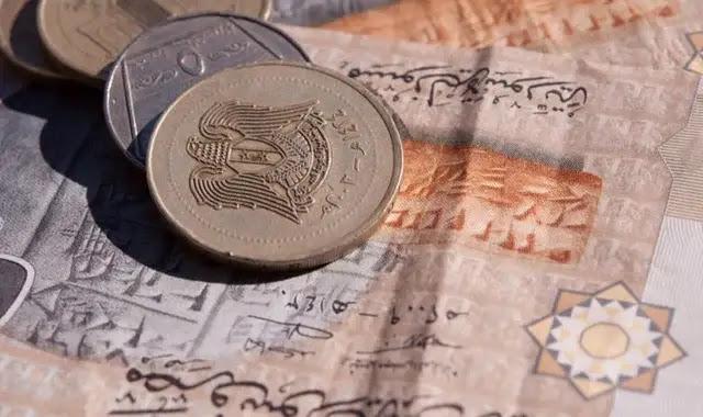 سعر صرف الليرة السورية والذهب اليوم الأثنين 14/12/2020