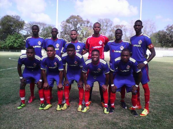 Atlético San Cristóbal equipo Liga Mayor 2014