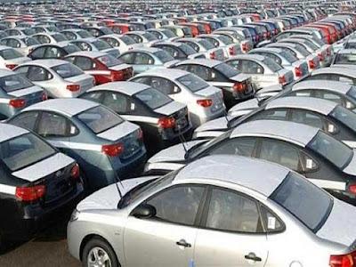 أحدث سيارتين بشعار جُمِعَ في مصر انخفـــضت أسعارهما لهذا السعر الغير متوقع