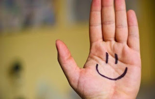 Kebahagiaan Adalah Karunia Limpahan Allah