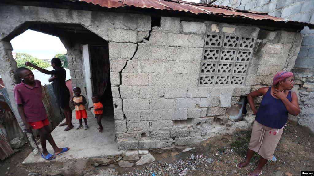 Las organizaciones internacionales prometieron miles de millones de dólares en ayuda después del terremoto del 12 de enero de 2010, aunque su uso ha sido objeto de un intenso escrutinio por parte de expertos; solo una fracción del monto fue directamente al gobierno haitiano / REUTERS
