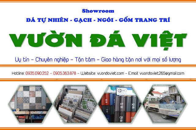 Showroom Đá tự nhiên - Vườn Đá Việt