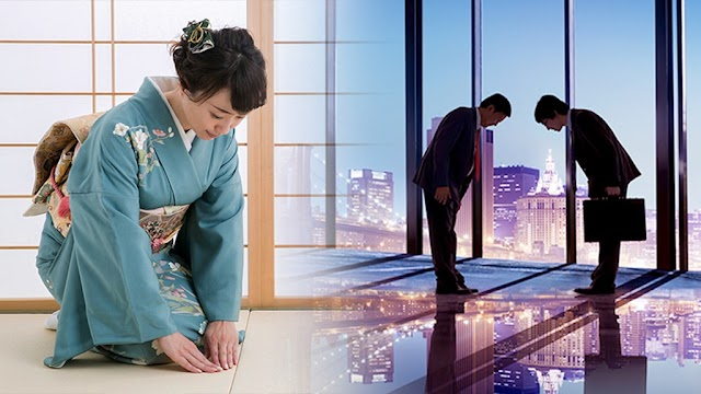 Kindness and privacy create a unique quality for Japanese people
