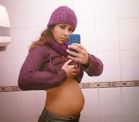 Jéssica-de-la-Portilla-Montaño-Héctor-Juárez-Lorencilla-bebé-todomepasa-fotos-de-embarazadas