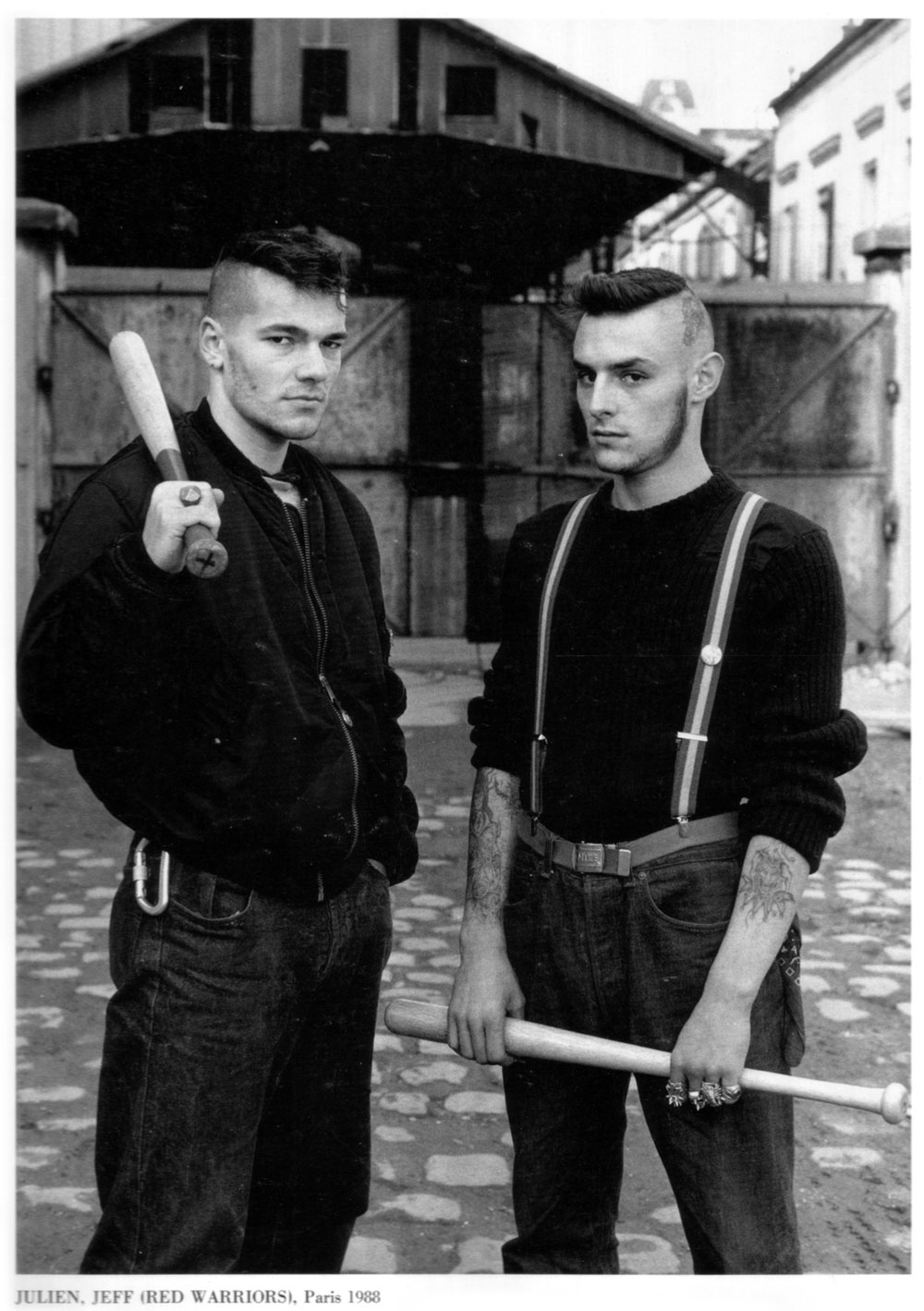 Straight Edge Skinhead Pictures
