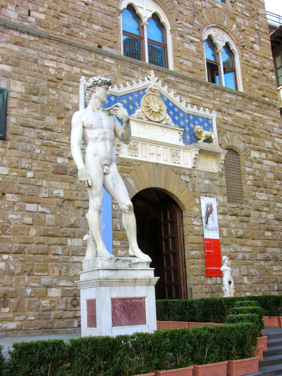 palazzo vecchio entrance - photo #11
