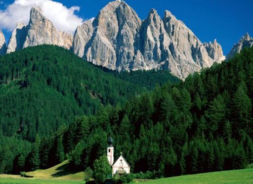 Италия, общая информация