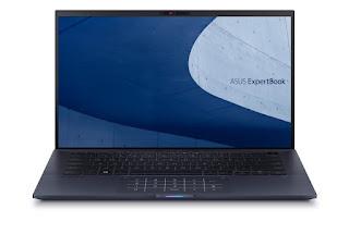 Asus ExpertBook B9