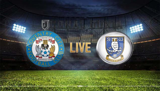 Prediksi Coventry City vs Sheffield Wednesday , Kamis 28 Januari 2021 Pukul 02.00 WIB