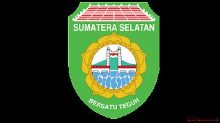 lambang logo provinsi sumatera selatan png transparan - kanalmu