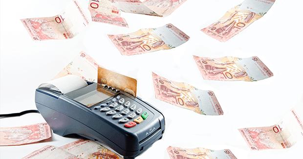 Lakukan Gesek, Jangan Tarik Tunai Agar Tak Terlilit Utang Kartu Kredit