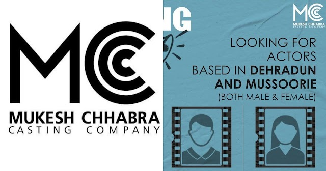 CASTING CALL FOR A HINDI PROJECT