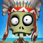 Zombie Castaways Mod Apk Hack - Cheater Gaming