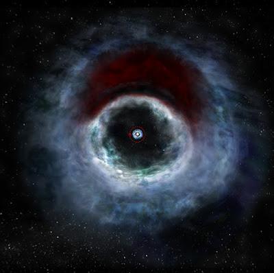 Planet formation around binary star