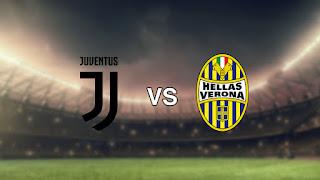 مشاهدة مباراة يوفنتوس وهيلاس فيرونا بث مباشر 21-09-2019 الدوري الايطالي