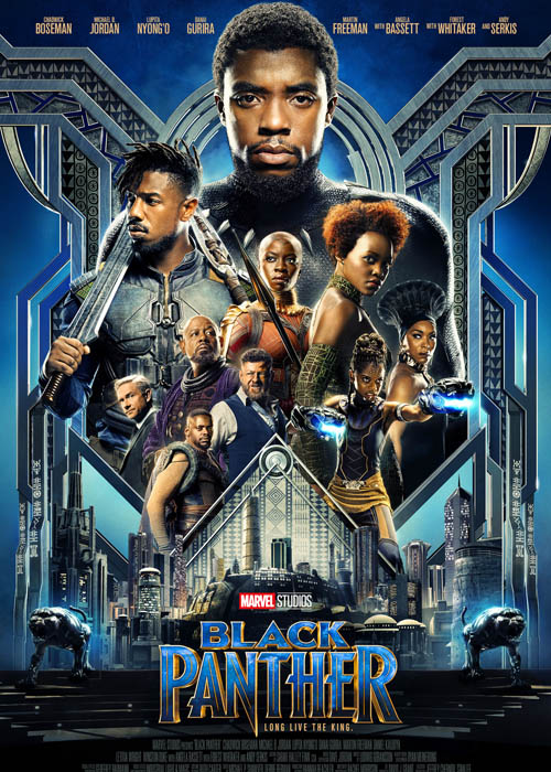 Black Panther Full Movie in Hindi Download Pagalworld Bolly4u