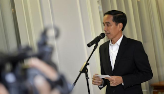 Ketua MK dijadwalkan mengunjungi Pesiden Jokowi, Ada Apa?