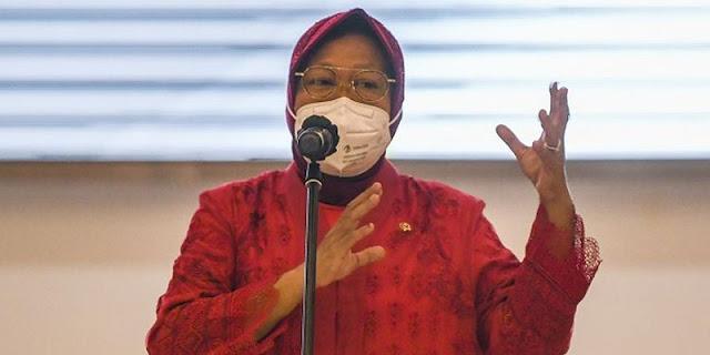 Risma Dianggap Rangkap Jabatan, ICW: Kok Presiden Jokowi Beri Izin?