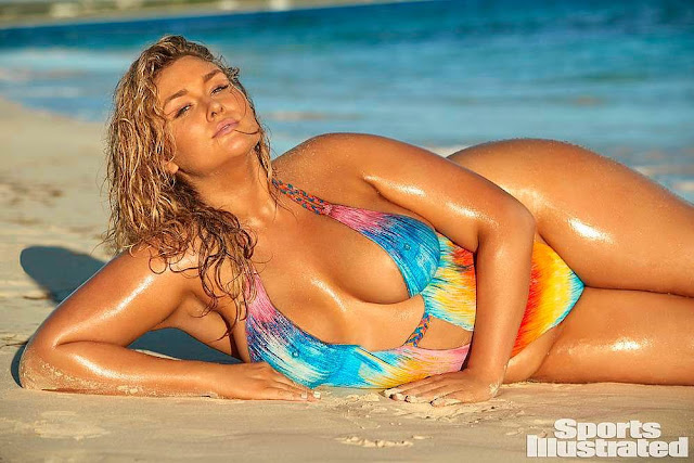 Hunter McGrady Hot & Sexy pics