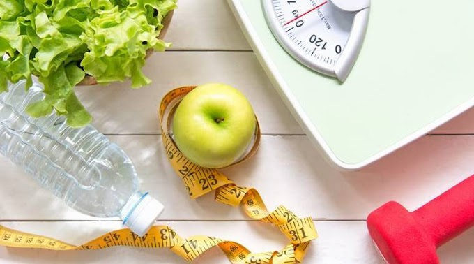 Are you following these 5 tips for Weight Loss?