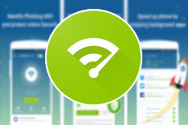 تطبيق رائع سوف يساعدك على تحسين إتصالك بشبكات الواي فاي و حماية بياناتك الشخصية | تطبيق خمسة نجوم!