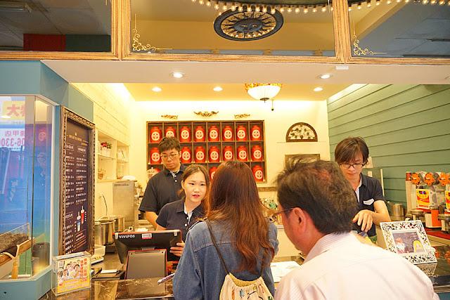 DSC06592 - 熱血採訪│逢甲夜市雷夢舒醒熟成紅茶來囉!現在點熟成鮮拿鐵加珍珠免費