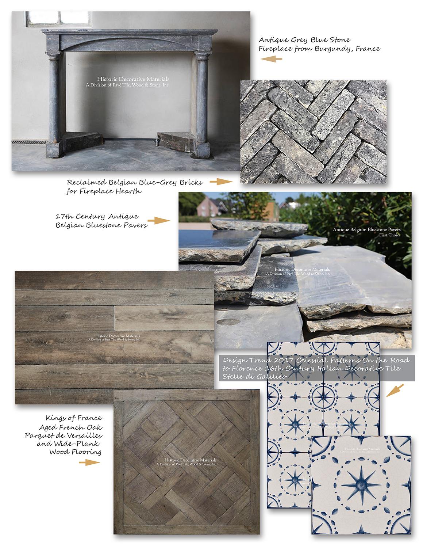 the cobblestone path the pavé tile wood u0026 stone blog get the