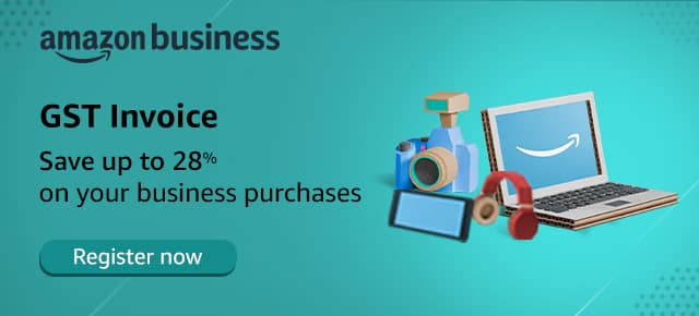 Save up to 28% gst with Amazon Business registration. amazon business is present in how many countries