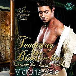 Short & Sweet Review: Tempting the Bluestocking