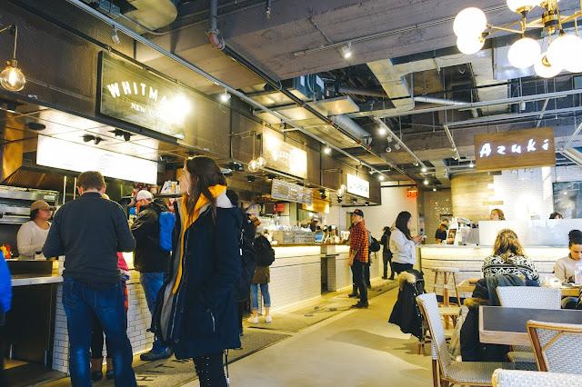 シティ・キッチン(City Kitchen)