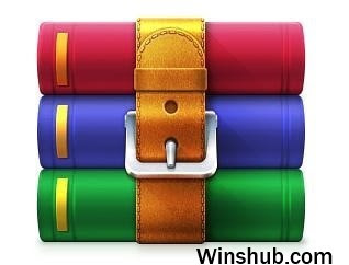 How To Install Software Using WinRar 3.7 Final Corporate Setup.