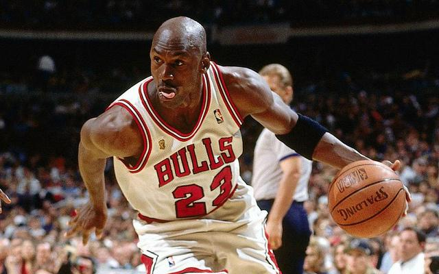 Michael Jordan Played Against Better Competition In Better Era