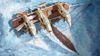 Academy; Charles W. Morgan; Circa 1835; Hobby Kits; International Talk Like A Pirate Day; ITLAPD; Life Like; Life-Like; Lifelike; Minicraft; New Bedford Whaler; Pirate Day; Pirate Novelty; Pirate Toy; Pirates; Plastic Pirates; Pyro; Talk Like A Pirate; TLAPD; Toy Pirates; Whaling Ship;
