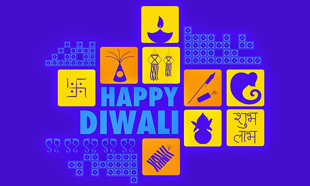 Happy Diwali Images Gujarati
