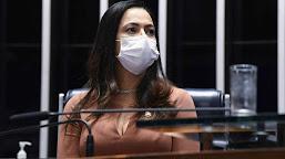 Motorista alcoolizado terá que ressarcir o SUS as despesas hospitalares de vítima, destaca senadora Mailza Gomes
