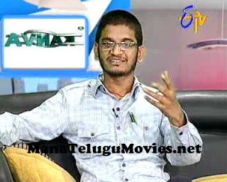Ananth Sreeram in Talk Time