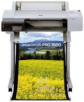 Epson Stylus Pro 7600 impressora Baixar Driver para  Windows, Mac