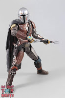 Star Wars Black Series The Mandalorian Carbonized Collection 30