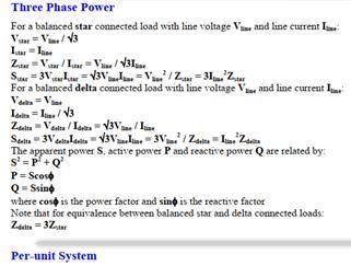 معادلات كهربائية pdf