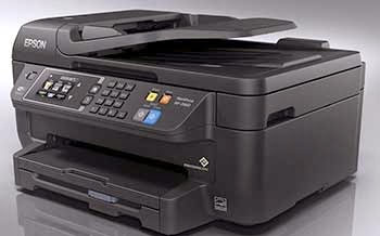 epson workforce wf-2660 wifi all-in-one printer