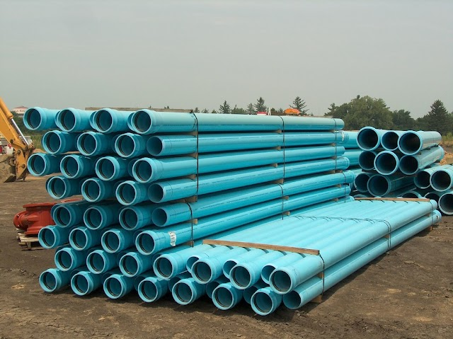 Guidelines For Choosing Line Pipe Services