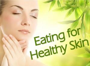 jenis kuliner ini akan membantu kau untuk menjaga kesehatan kulit biar tetap segar dan t 6 Jenis Makanan Untuk Kesehatan Kulit