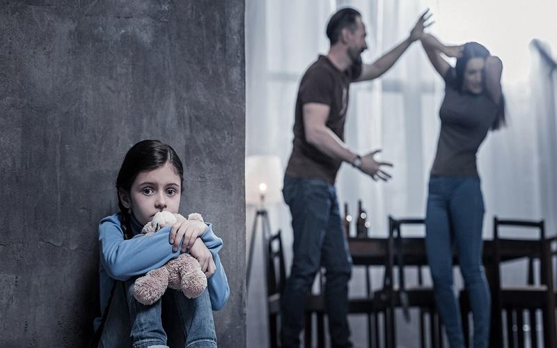 Crescendo em um Lar Abusivo: Efeitos da Violência Doméstica Nas Crianças