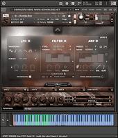 Download Soundiron Hopkin Instrumentarium Rumba Boxes
