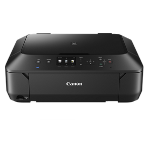 Canon PIXMA MG6460 Driver Download - Windows, Mac, Linux