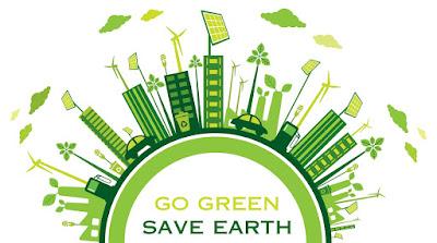 6 Cara Menjaga Lingkungan