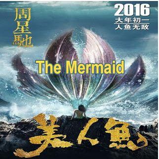 The Mermaid 2016 Film Sinopsis Pemain Trailer