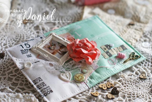 открытка+хэндмэйд